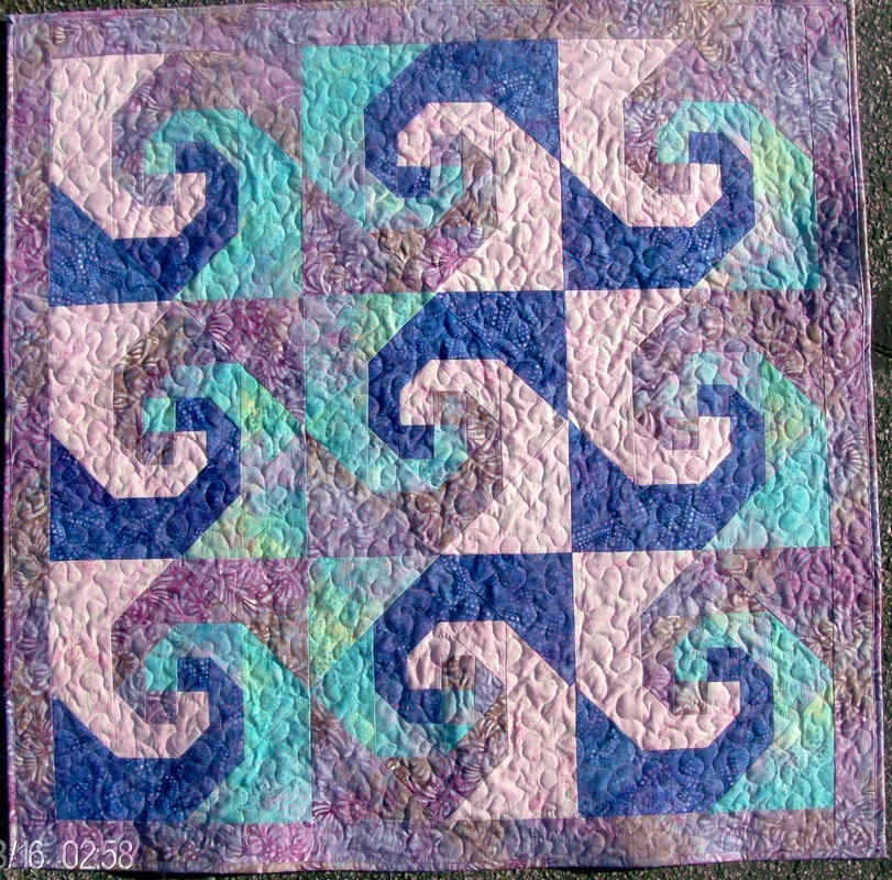 Blog From Homesewn By Carolyn Baby Quilts Lap Quilts Carolyns