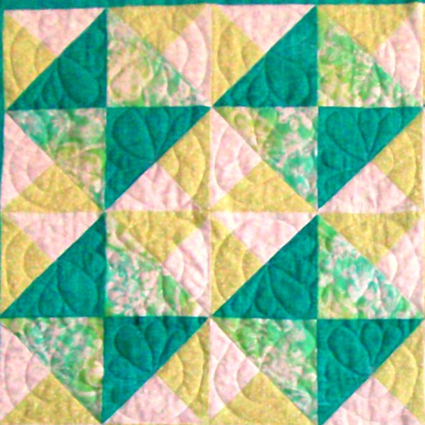 Quilt Blog about 200 quilts from