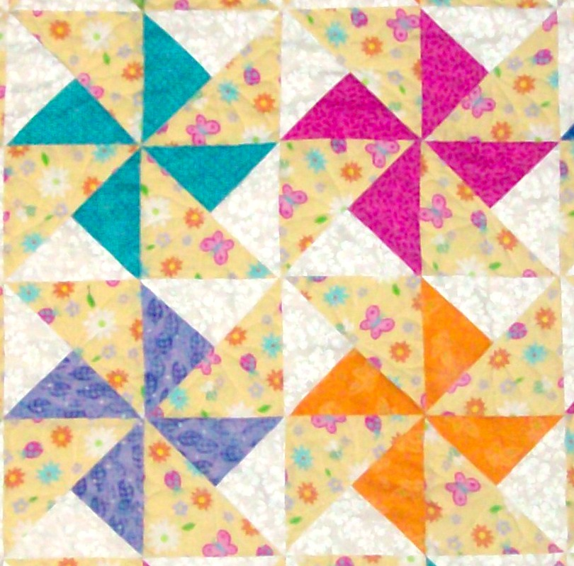 Blog From Homesewn By Carolyn Baby Quilts Amp Lap Quilts