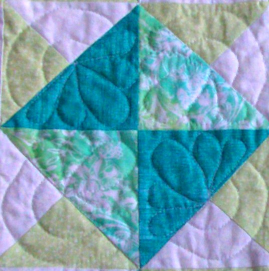 Quilting Block about Southern Belle Quilt Block.